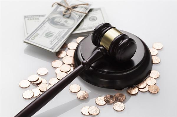 以高收益誘餌向社會公眾非法集資,發新還舊,一特大集資詐騙案兩名涉案人被起訴