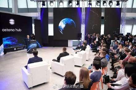 哈总统造访华为创新中心,为打造智慧城市取经