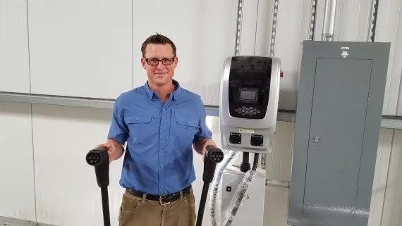CharIN联盟新添一员 比亚迪支持全球充电接口...