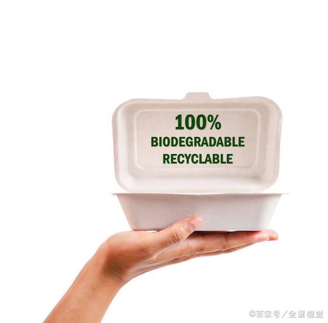 可降解塑料:最严禁塑令下的十倍蓝海