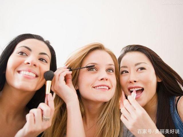 一些常见化妆问题的Q&A