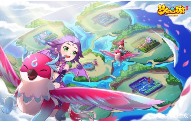 梦幻西游手游周年庆:惹人怀念的宠物大乱斗,主角靠边宠物冲锋!