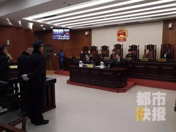 公交車殺人案宣判結果如何 302公交辛海平殺人案4死7傷回顧