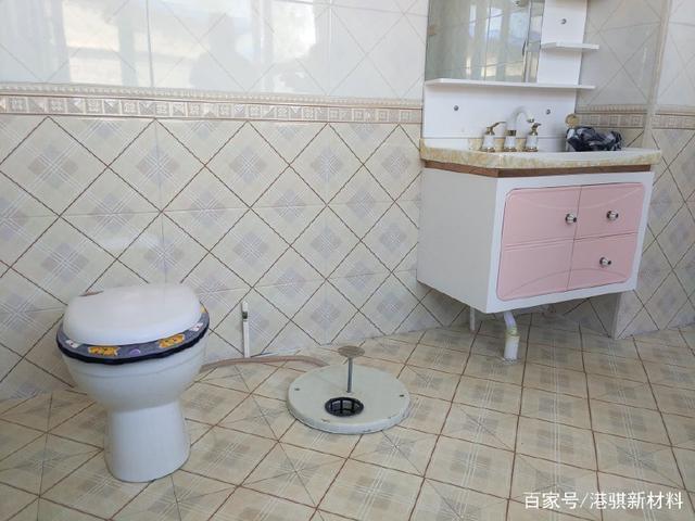 河南省安阳县开展农村厕所革命进农户倡导健康