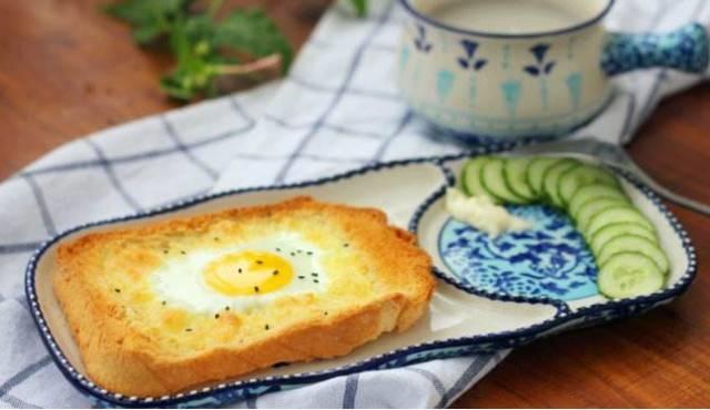 100种简易懒人早餐做法大全10分钟搞定    三联