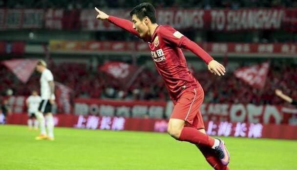 FM2017中国球员盘点|武磊第一人 张玉宁潜力