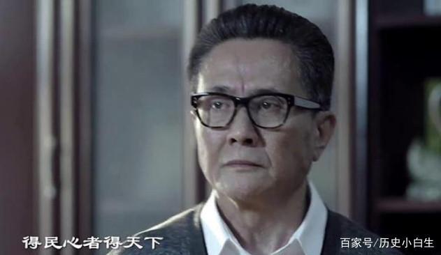 汉东省他官至正厅级,一级警监,结局却让人唏嘘