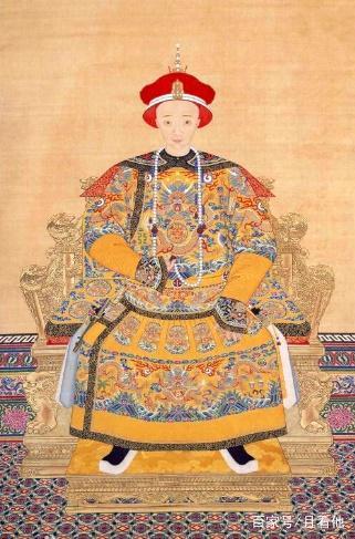 清朝12位皇帝列表是谁?大清朝12位皇帝都长啥样,做了哪些了不得的事呢? 网络快讯 第9张