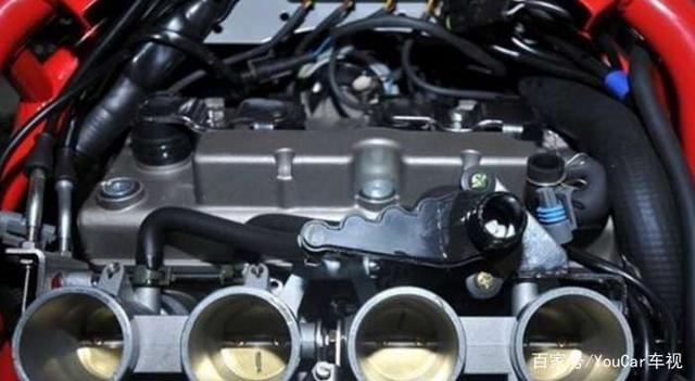 汽车发动机,发动机油耗
