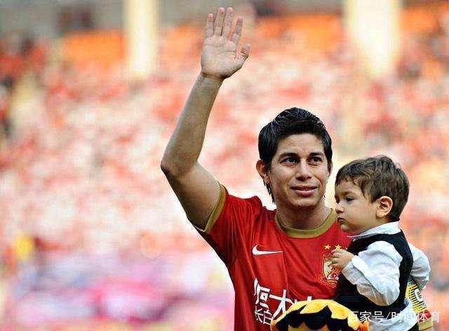 葡萄牙足球天才归化中国 誓言要带领国足进世