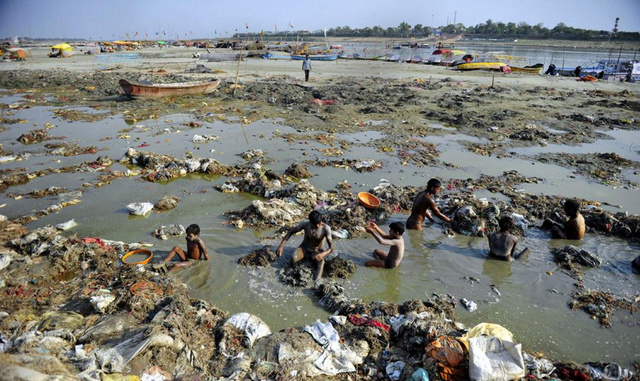印度最干净的地方,竟然是这样的一个村庄(图1)