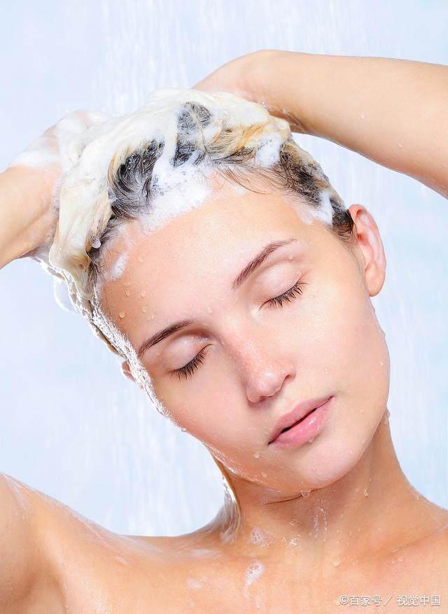 让美丽从头开始,简单的日常头发护理工作