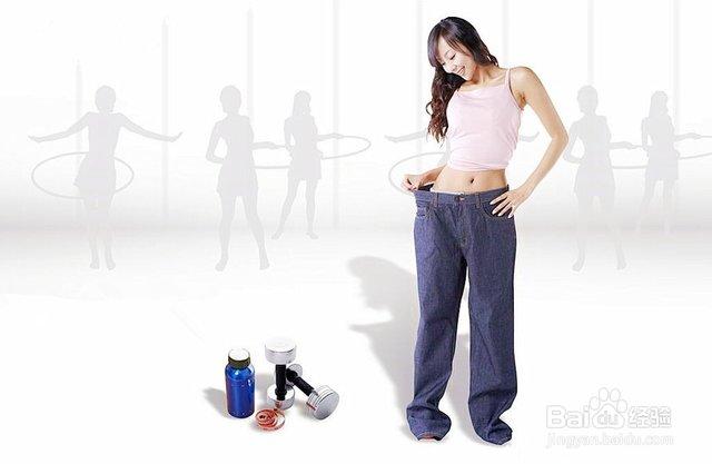 各类减肥瘦身方法