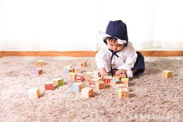 儿童敏感期&蒙氏九大敏感期