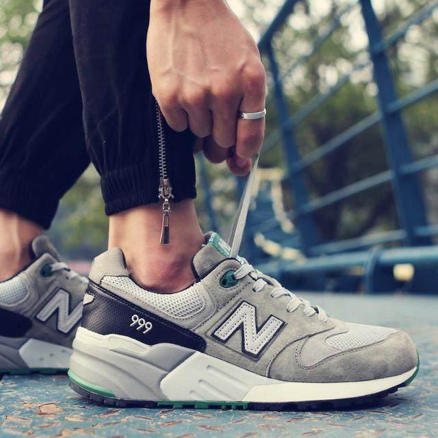 如今最流行的8款男休閒鞋,百搭又舒適,妥妥的高品位、高回頭率