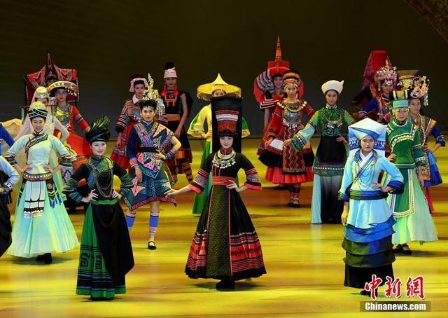 庆祝广西壮族自治区成立60周年文艺晚会