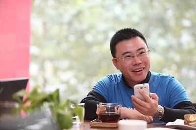 赶快通朋友王欣正式宣布全新视频软件