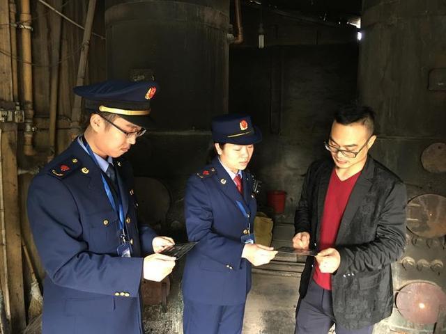 浙江市场监管局开展节前浴室锅炉专项检查工作