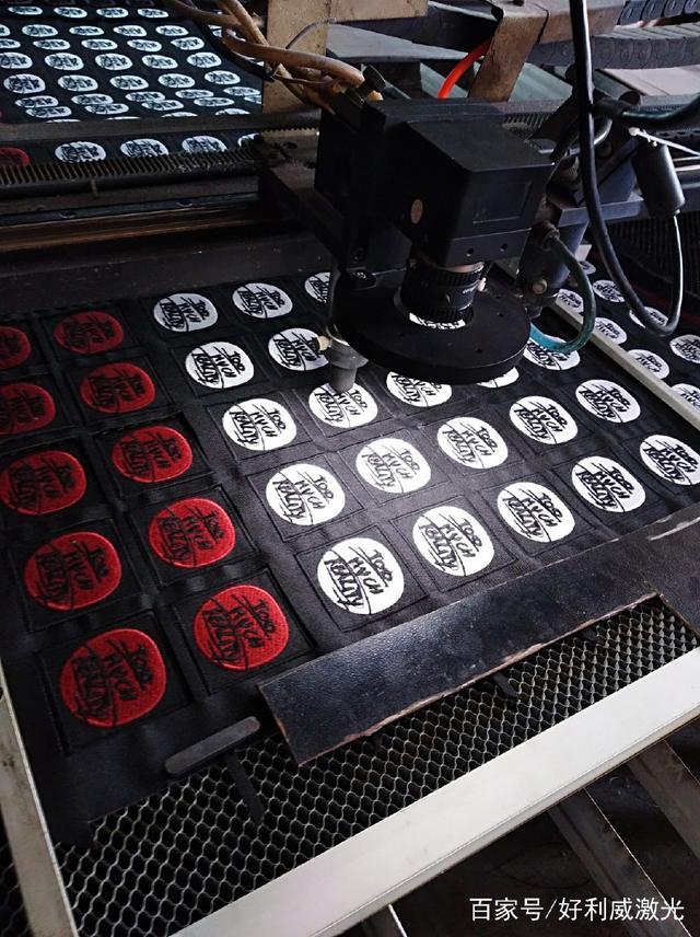 苏州商标织唛是怎么加工的