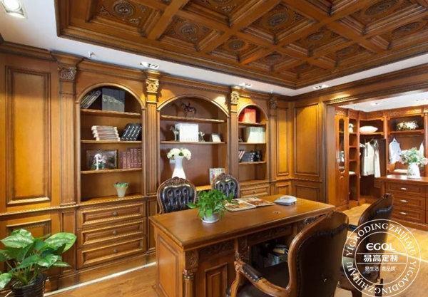 威海實木定製家具