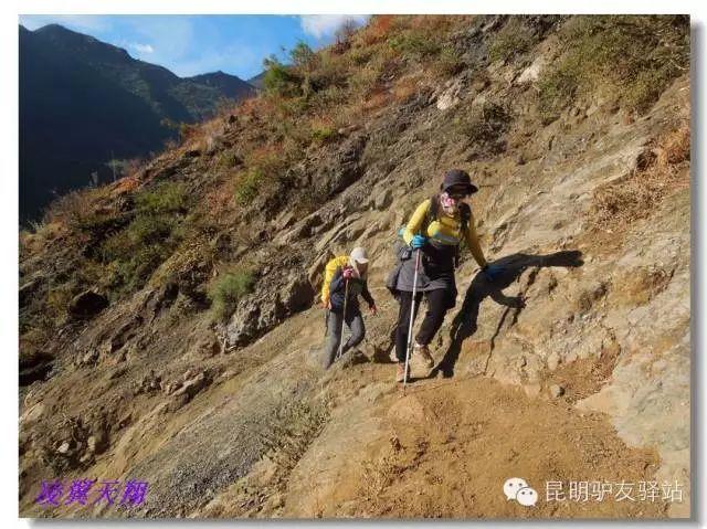 【戶外知識】戶外登山鞋的重要性和選購常識——驢友必看!