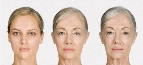 女人衰老的8个表现,如果你全都有,那说明真的老了
