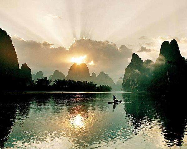 中国最适合大学生毕业旅行的八个地方,在等你哦!