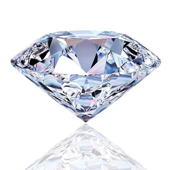 教你5种方法鉴别钻石