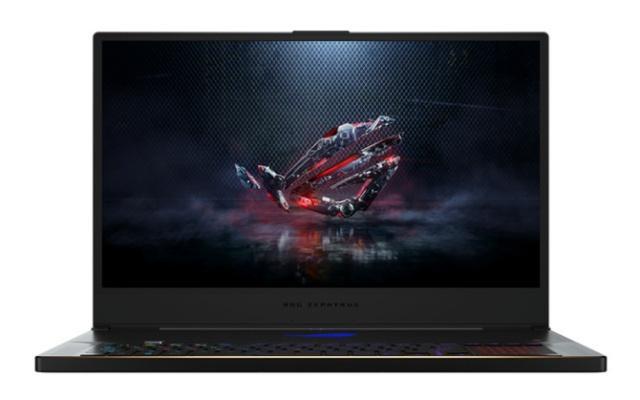 为什么说ROG是GeForce RTX笔记本中的最佳选择
