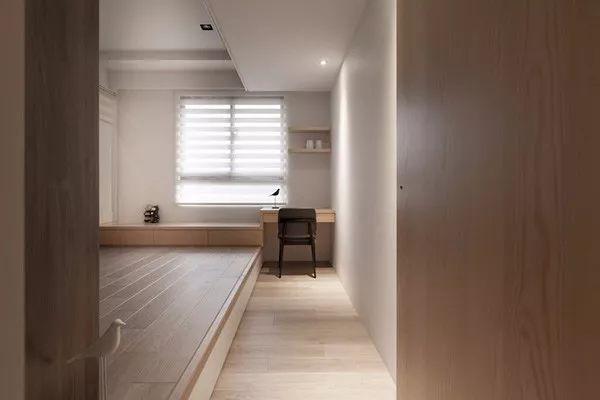 【现代】完美设计,演绎现代家居-第31张图片-赵波设计师_云南昆明室内设计师_黑色四叶草博客