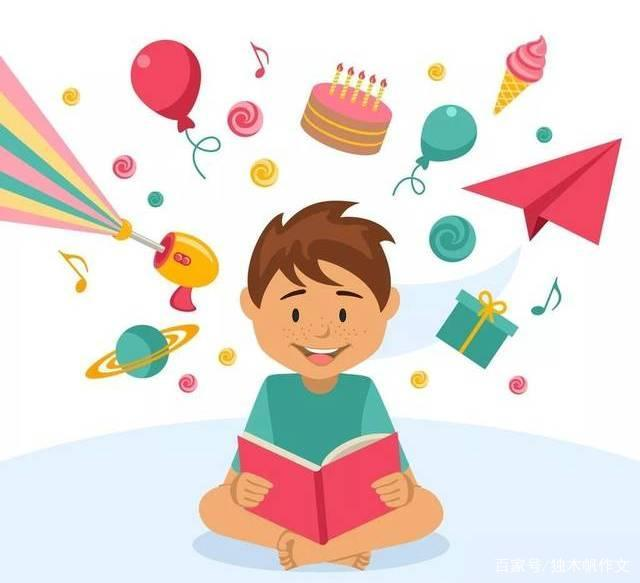 六年级作文:书伴我成长