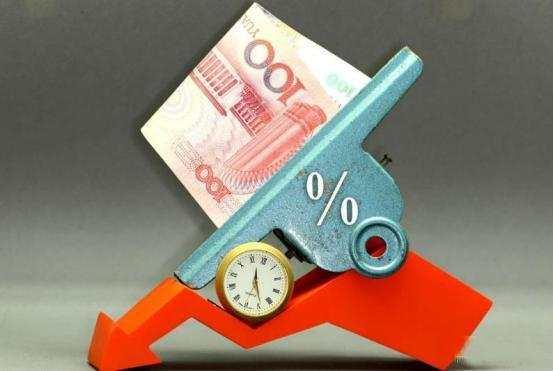 这一次, 银行真的慌了: 没人把钱放银行, 要喝西北风了