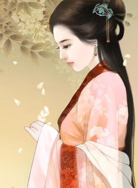 盘点一些古诗词中描写的女子,你最喜欢谁的诗