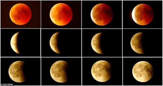 blood moon 2019 arizona - photo #29