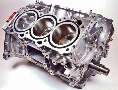法拉利重机_4缸、6缸、8缸、12缸,L型、V型、H型和W型发动机都有什么区别?