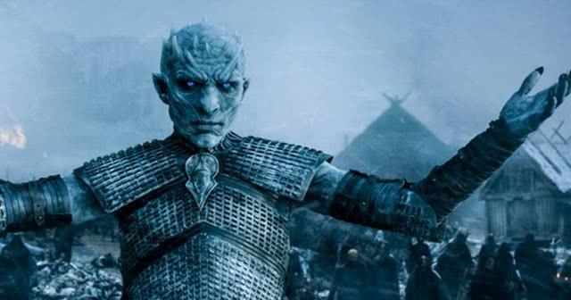 Game of Thrones:盘点《权力的游戏》十大震撼时刻