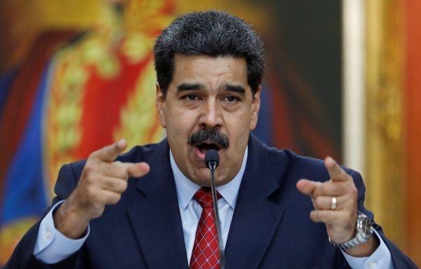 解决委危机国际会议在乌召开 马杜罗称准备好与反对派对话
