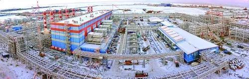 """中俄领导人说要一起搞的""""冰上丝绸之路""""是什么?"""