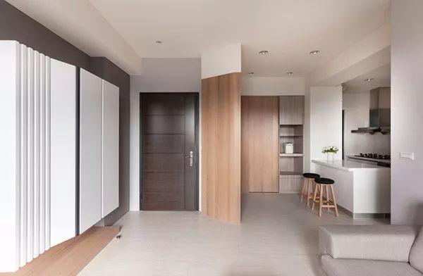 【现代】完美设计,演绎现代家居-第1张图片-赵波设计师_云南昆明室内设计师_黑色四叶草博客