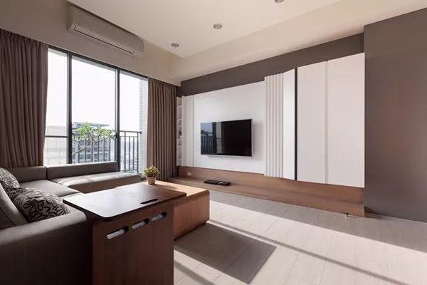 【现代】完美设计,演绎现代家居-第2张图片-赵波设计师_云南昆明室内设计师_黑色四叶草博客