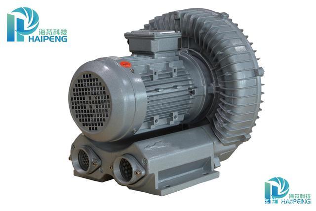该如何根据漩涡气泵的参数选型呢?海芃告诉你
