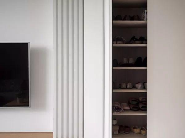 【现代】完美设计,演绎现代家居-第5张图片-赵波设计师_云南昆明室内设计师_黑色四叶草博客