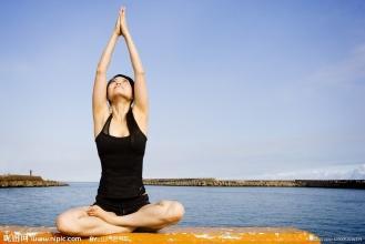 坚持瑜伽锻炼的女人,为什么越来越有气质呢?