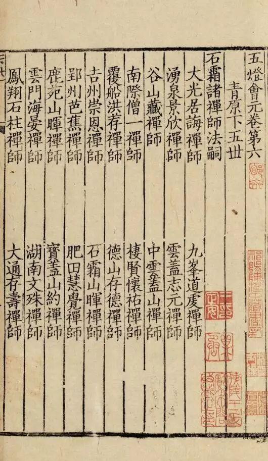 古書流轉的5段瑰奇歷史(非常值得一讀)
