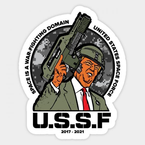 美报告诬称中俄威胁太空安全