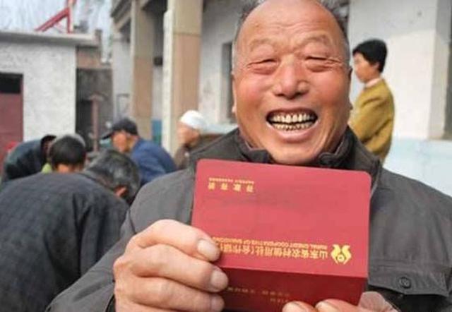 中央新政策:2017农村养老保险政策已出,可一次