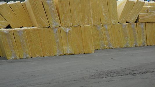 防火玻璃棉 . 防火玻璃棉在建筑工程外墙的应用范围