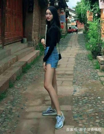 史上最强的瘦腿法,只用15天就让我变成筷子腿,-轻博客