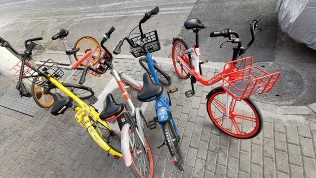 共享单车最新调查 | 在上海乱停共享单车要扣钱了,用户买账吗?