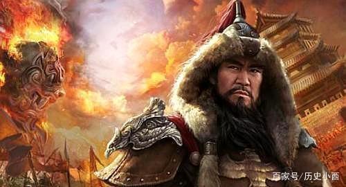 历史上,蒙古灭金后,金朝的妃嫔们下场怎么样?说出来你可能不信